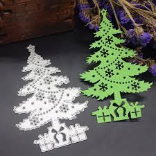christmas christmas tree books diy aliexpress com buy 83x128mm christmas tree scrapbooking diy