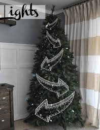 the ungrinchable guide to decorating a christmas tree
