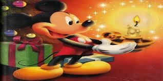 watch mickey u0027s magical christmas snowed in at the house of mouse