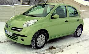 nissan micra 2004 nissan micra 2006 green cars pinterest nissan car stuff and