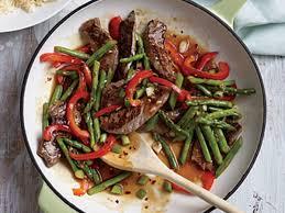 15 minute quick steak dinners myrecipes