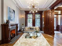 the newly renovated brooklyn brownstone you u0027ve been dreaming of