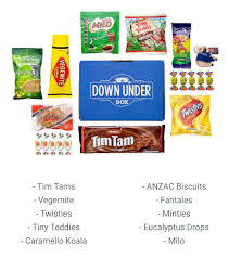 send food you can now send the ultimate aussie care package overseas 4kq