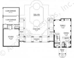 house plans courtyard liechtenstein texas floor plans courtyard floor plans