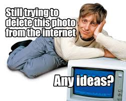 Bill Gates Memes - bill gates drops by for reddit ama a wild meme appears social