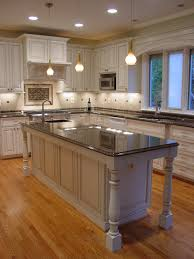 Kitchen Cabinets Virginia Springfield Virginia Kitchen Remodel H Granite Counters