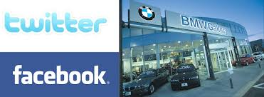 bmw dealership facebook twitter and bmw dealerships