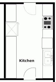 Kitchen Renovation Floor Plans 38 Best Kitchen Floor Plans Images On Pinterest Kitchen Floors