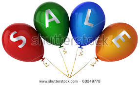 New Years Eve Decoration Sale balloon sale stock images royalty free images u0026 vectors