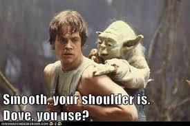An Internet Meme - 8 hilarious yoda internet memes sharocity