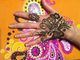 henna coloured tattoos henna designs easy simple henna designs