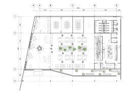 Schematic Floor Plan by Gallery Of Vivarium Hypothesis Stu D O Architects 17