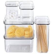 Storage Containers For Kitchen Cabinets How To Maximize Kitchen Cabinets Storage
