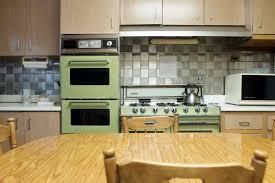 beautiful white refacing kitchen cabinets looks so modern kitchen