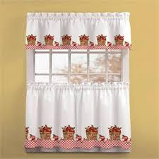 cenefas de tela para cortinas cortinas para cocina buscar con cortinas