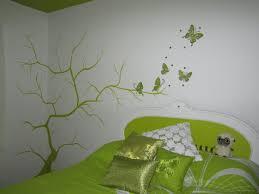 tendance chambre enfant peinture tendance pour chambre fille chambre tendance couleur