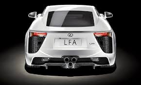 lexus lfa for sale south africa 12 lexus lfas are still on the market in the us carmag co za