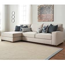 Ashley Furniture Sectional Kendleton 2 Piece Sectional Bernie U0026 Phyl U0027s Furniture By