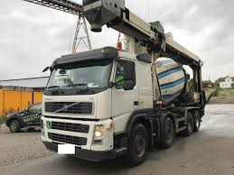 volvo lastebil volvo fm440 for sale u2013 plustech as now have this volvo fm440 for sale