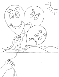 feelings coloring pages website inspiration feelings coloring page