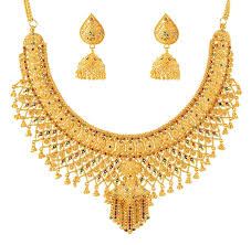 gold necklace photos images Gold necklace stress buster jpg