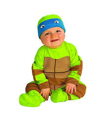 Ninja Turtle Halloween Costumes Amazon Rubie U0027s Costume Baby U0027s Teenage Mutant Ninja Turtles