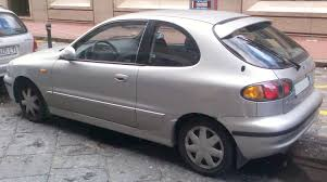 2001 daewoo lanos information and photos zombiedrive