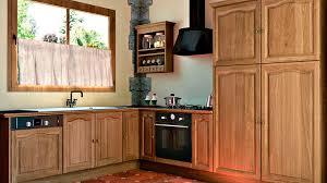 cuisine massif meuble de cuisine bois massif fabulous meuble evier bois meubles
