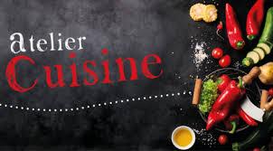 ateliers cuisine cuisine