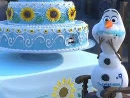 frozen 2 frozen fever sneak peek photo anna u0027s birthday party