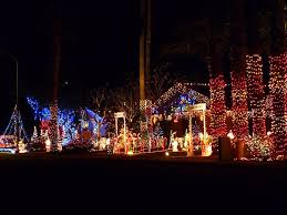 christmas light displays in phoenix 18 best may your hoilidays be bright images on pinterest noel