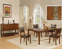 4 Chairs In Living Room by Texas Quality Furniture Casual U0026 Formal Tables