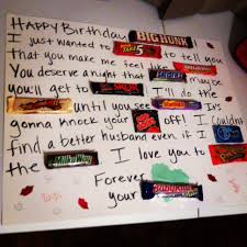 cute birthday card ideas for your boyfriend alanarasbach com