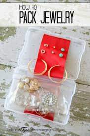 Georgia travel jewelry case images Best 25 packing jewelry ideas diy jewelry jpg