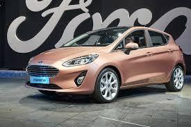 euro spec 2018 ford fiesta debuts cylinder deactivation for 1 0l i