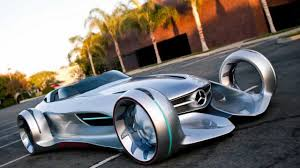 future flying bugatti 2011 mercedes benz silver arrow concept youtube