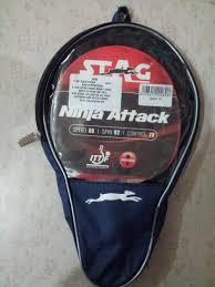 yonex table tennis rackets stag ninja attack table tennis bat buy online table tennis racket