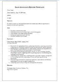 Retail Cashier Resume Sample by Choose Retail Sales Associate Resume Examples Resume S Associate