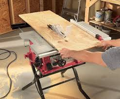 Ridgid Table Saw Extension The Best Table Saw For 2017 U2013 Complete Buyers Guide U0026 Reviews