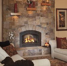 Stone On Walls Interior Cultured Stone Mutual Materials