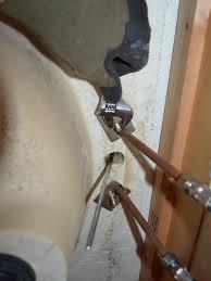 Fix A Leaking Kitchen Faucet Faucet Design How To Fix Kitchen Faucet Leaky Bathtub