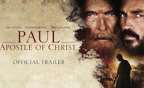 Seeking Official Trailer Trailer Released For Paul Apostle Of