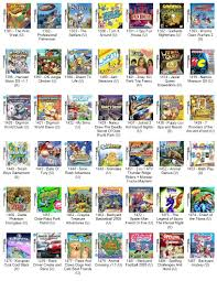 nintendo ds games all english versi end 6 25 2016 12 00 am