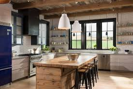 farmhouse style kitchen with oak cabinets 75 beautiful farmhouse kitchen with light wood cabinets