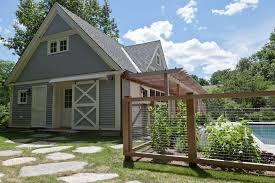 fence decoration ideas with vernacular exterior farmhouse and