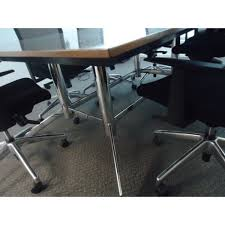 Executive Boardroom Tables Executive Boardroom Table 200x140cm