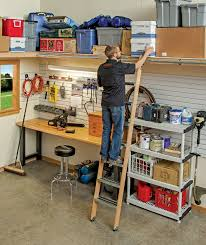 installing a custom rolling ladder just got easier new rockler