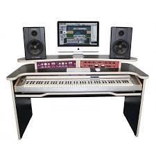 home studio workstation desk az studio workstations composer workstation desk common shopping