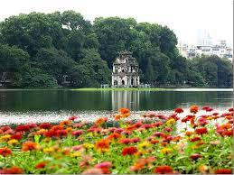 Flower Garden Hanoi by Hanoi Sightseeing Top 5 U0027must See U0027 Tourist Hanoi Attractions