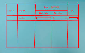 design a html table database design how to add multiple header html table stack
